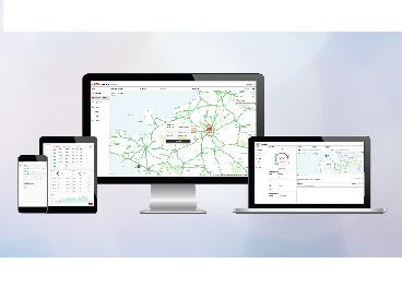 XPO Connect, plataforma de XPO Logistics