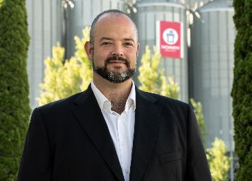 Juan Baila, de Nomen Foods