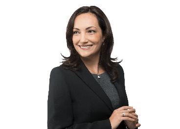 Paula Ramos, de Kimberly-Clark
