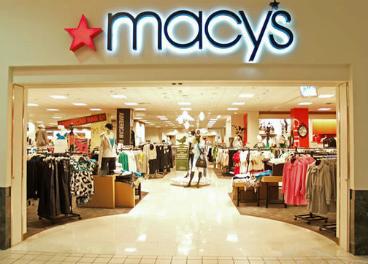 Situación de Macy's