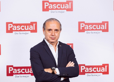 Óscar Hernández Prado, de Pascual