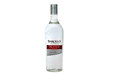 Barceló Blanco, de Ron Barceló
