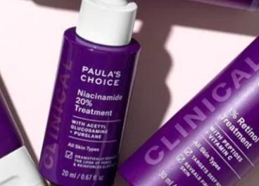 Unilever compra Paula's Choice
