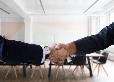 Acuerdo de contratación