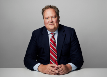 Jon R. Moeller, de Procter & Gamble