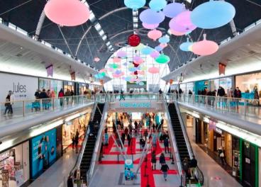 Centro Comercial de Carmila