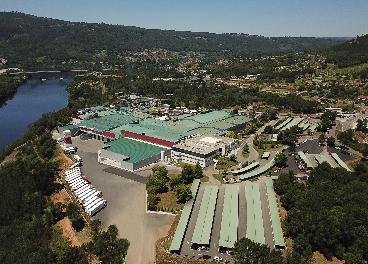 Santa Cruz de Arrabaldo (Ourense)