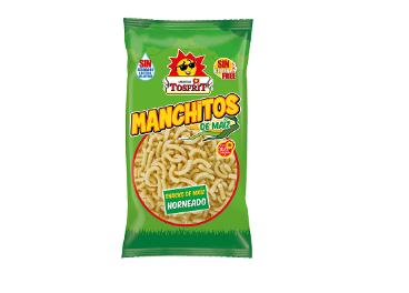 Manchitos de Tosfrit