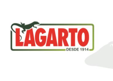 Lagarto, de Euroquímica, renueva su imagen