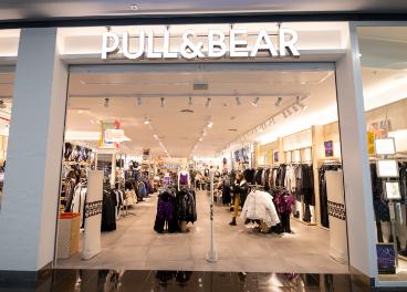 Pull&Bear Plaza Éboli