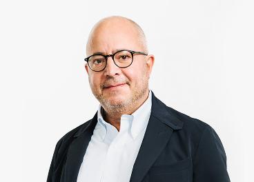 Víctor Rufart, de Coca-Cola European Partners