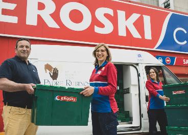 Vegalsa-Eroski aumenta su inversión en RSC
