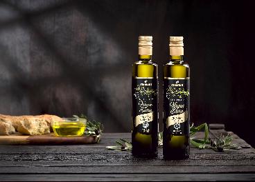 Aceite de oliva virgen extra de Consum