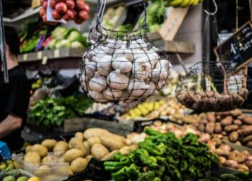 Consumo local en Europa