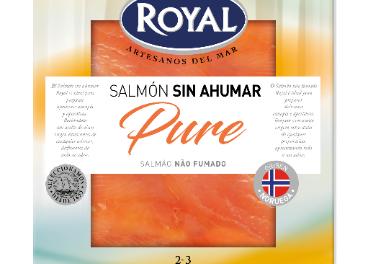 Salmón Royal Pure