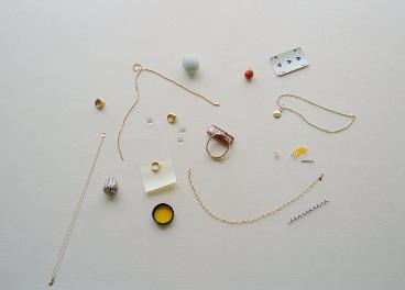 Jewellery Limited Edition de Zara
