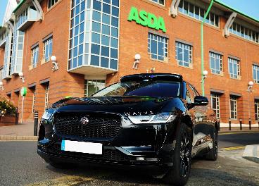 Asda testará los vehículos autónomos en 2022