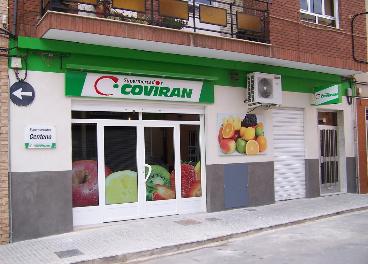 Covirán integra a Coarval para crecer en Valencia