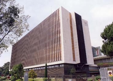 Oficinas de Nestlé