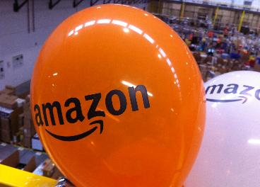 Amazon ralentiza su ritmo de crecimiento