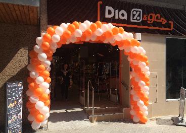 Supermercado Dia&Go, de Grupo DIA