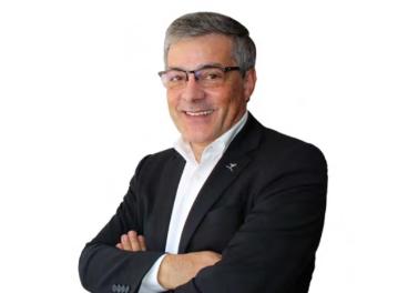 Américo Ribeiro, de Auchan Retail España
