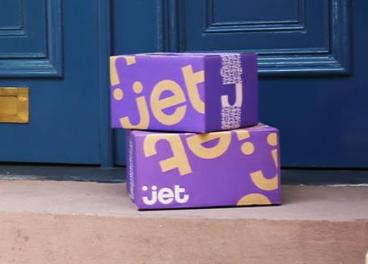 Paquetes de Jet.com