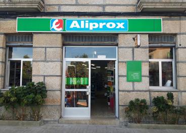 Tienda Aliprox
