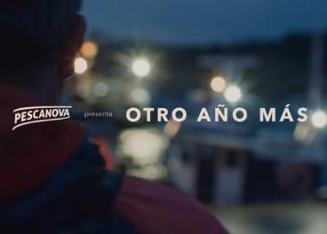 Pescanova celebra la Navidad con Mecano
