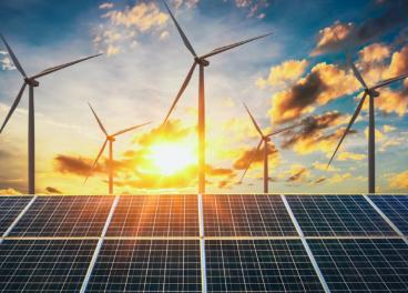 Schneider Electric impulsa la descarbonización