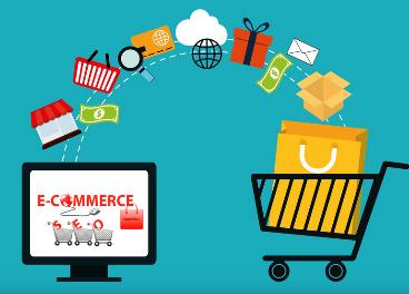 El 33% del comercio será online en tres años