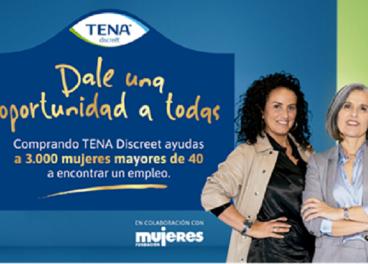 Campaña Tena y Fundación Mujeres