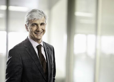 Ignacio Silva, CEO de Deoleo