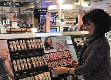 Sellennial comprado en L'Oréal