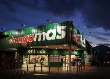 Tienda de Walmart en Argentina