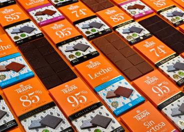 Chocolates Trapa