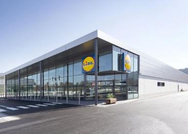 Lidl aumenta un 30% su plantilla en Euskadi