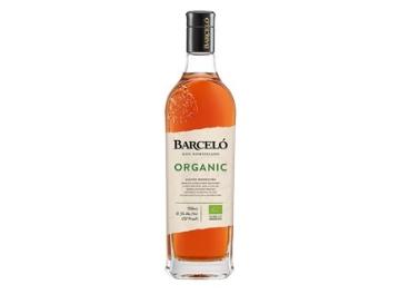 Ron Barceló lanza Barceló Organic