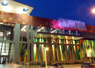 Centro Comercial Gran Vía, de LyC Consultores