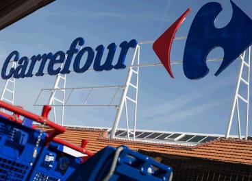 Carrefour compra Supersol