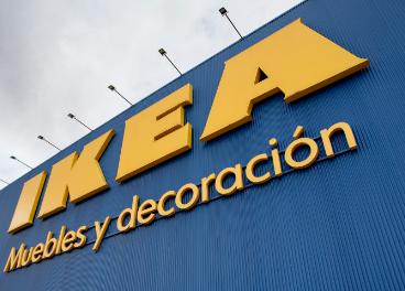 Ikea España factura un 16,2% más