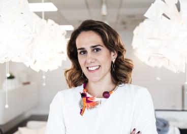 Laura Durán (comité de dirección Ikea España)
