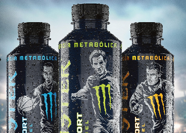 Monster Hydrosport Superfuel