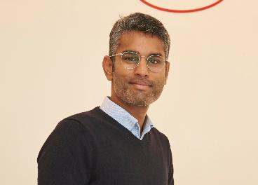 Sumit Agarwal, de Henkel