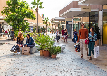 Viladecans The Style Outlets de Neinver