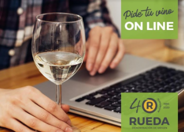 Vinos online Rueda