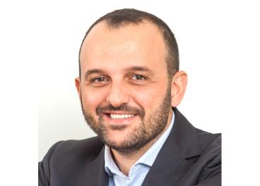 Marco Moritsch, vicepresidente de CHEP