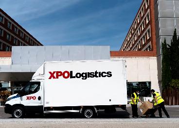 Alianza de Makro y XPO Logistcs