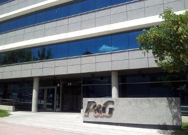 Procter & Gamble España