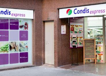 Condis abre supermercados en Olesa y Tremp